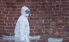 37-letnia ofiara koronawirusa był przedszkolanką. 100 osób w izolacji