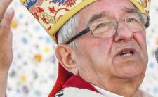 Abp Głódź miał poniżać księży i kupczyć stanowiskami. Watykan milczy