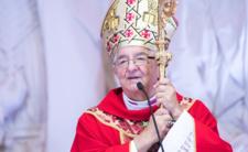 Abp. Głódź ukarany przez Watykan. Chronił księży pedofilów?