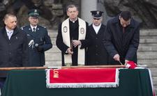 Krajowa Administracja Skarbowa zatrudnia 9 kapelanów. Robią niewiele, zarabiają więcej niż specjaliści
