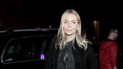 Agnieszka Woźniak-Starak pod opieką psychologa. Jest zrozpaczona