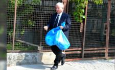 Kaczyński ma już składniki na świąteczną sałatkę?