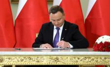 Podpis Dudy sprawi, że życie Polaków będzie gorzkie?