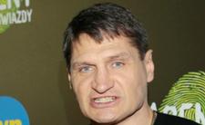 Andrzej Gołota i wypadek na rowerze - bokser dostał bolesny cios od życia