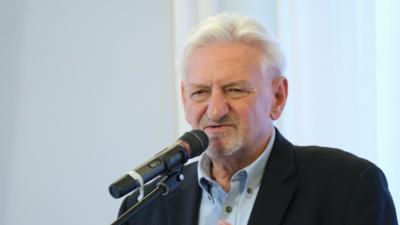Andrzej Horban zapowiada koniec pandemii?