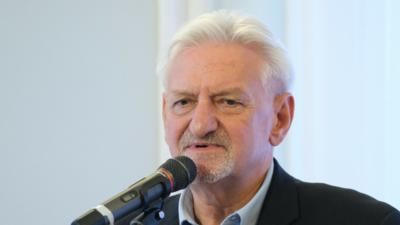 Andrzej Horban wróży otwarcie wszystkiego