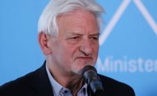Andrzej Horban chce obowiązku szczepień