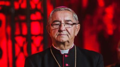 Arcybiskup Głódź kontra Wprost - ujawniono jego listę grzechów