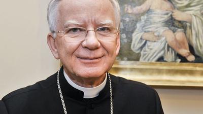 Arcybiskup Jędraszewski o pedofilii, homolobby i seksturystyce i