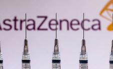 szczepienia preparatem AstraZeneca wstrzymane w Polsce