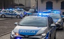Atak nożownika w Krakowie. Zadawał ciosy w furii, na oślep