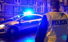 Atak nożownika w Rzeszowie! Trwają poszukiwania napastnika