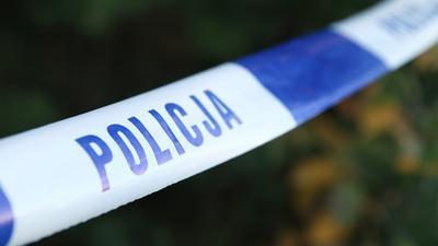 Atak nożownika w Warszawa. Groził ludziom śmiercią