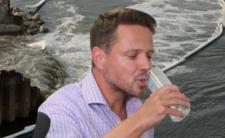 Awaria Czajki i skażenie Wisły - niebezpieczna woda?