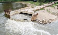 Awaria Czajki i wyciek ścieków - czeka nas katastrofa ekologiczna?