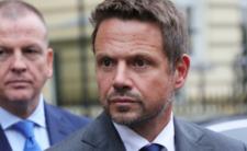 Trzaskowski, Czajka i prokuratura - kto odpowie za wyciek ścieków w Warszawie?
