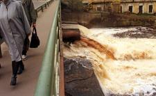 Awaria w Warszawie - czeka nas katastrofa ekologiczna w Polsce?