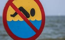 Bałtyk grozy. GIS zamyka popularne kąpielisko