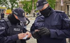 Policjanci zacierają ręce