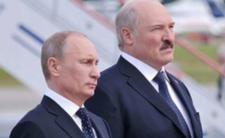 Białoruś zaatakuje Polskę? Łukaszenka prosi Rosję o broń