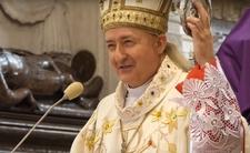 Biskup Jeż cytuje antysemicką fałszywkę