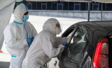 Testy na koronawirusa w Polsce - liczba zakażeń to kłamstwo?