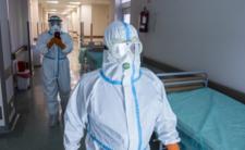Koronawirus na Śląsku - będzie blokada?