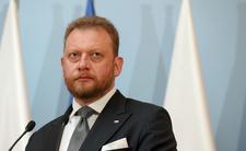 """Brat Szumowskiego broni ministra: """"Czujemy się jak ofiary"""""""