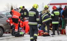 Orkan Sabina zabija w Polsce. Są pierwsze ofiary śmiertelne