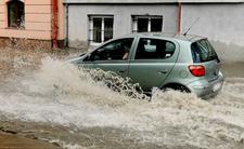 Białystok doszczętnie zalany