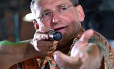 Wojciech Cejrowski kontra szczepionka na koronawirusa