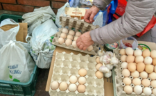 Ceny jajek rosną tak jakby ktoś robił sobie jaja!