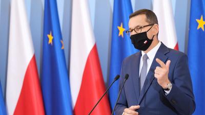 COVID-19: Pełny lockdown w Polsce