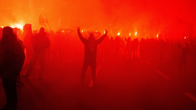 Marsz Niepodległości 2020 - czy epidemia zatrzyma marsz 11 listopada?