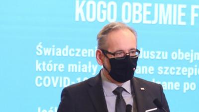 Koronawirus w Polsce. Kiedy koniec epidemii?