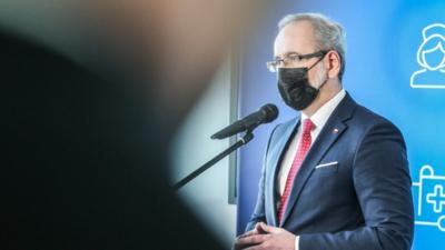 Koronawirus przejmuje władzę w Polsce. Nowe dane są zatrważające