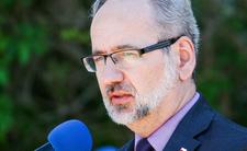 Minister zdrowia zapowiada przywrócenie restrykcji