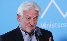 Andrzej Horban zdradził, kiedy możemy zrzucić maseczki z twarzy