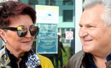 Dramat Jolanty Kwaśniewskiej! Aleksander mówi o groźbach