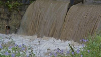 Dramatyczna sytuacja w Polsce. Podtopienia i zagrożenie powodziowe