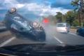 Dramatyczny wypadek na S8.