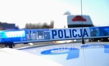 Dramatyczny wypadek w Ostrołęce. Nastolatek przygnieciony przez auto