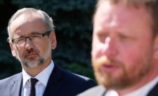 Minister zdrowia Niedzielski zapowiada szczepiania i opłaty