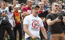 """""""Pogromy"""" w Białymstoku w imię Boga? Skandowali: """"je*ać, bóg, do gazu"""""""