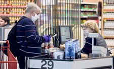 Galerie handlowe będą otwarte przed wyborami? Koronawirus w Polsce