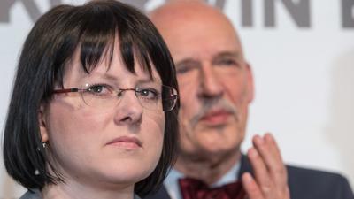 Kaja Godek kontra geje i lesbijki - uważa, że to potencjalni pedofile i patologia