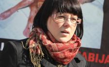 Kaja Godek kontro geje - oskarża ich o to, że chcą gwałcić dzieci