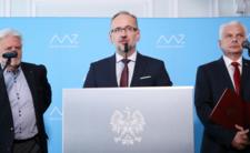 Ilu Polaków ma COVID-19? Ministerstwo Zdrowia podaje BŁĘDNE DANE