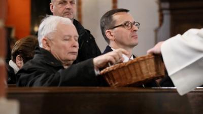 Kościół w Polsce - ile dostaje pieniędzy z budżetu państwa?