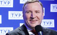 jacek Kurski w TVP zarabia naprawdę dużo